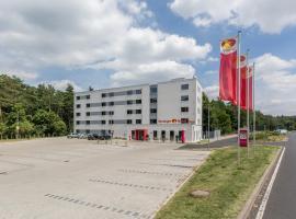 Serways Hotel Weiskirchen Nord, Rodgau
