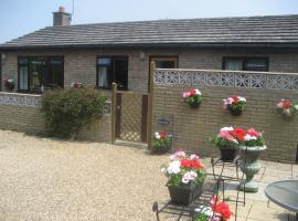 The Annexe Spooners, Woolpit