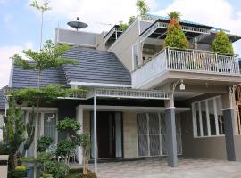 Citra Shafira, Yogyakarta