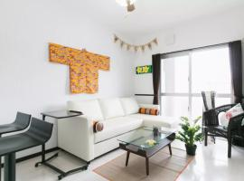 Ocean Paradise Suite Room, Itoman