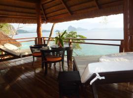 Vellago Resort, El Nido