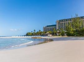 Hilton Barbados Resort, Bridgetown