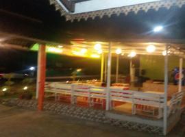 Ban Tonnam Resort, Suan Phung