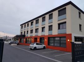 Residence Calie, Marignane