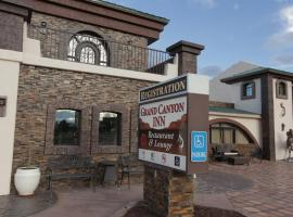 Grand Canyon Inn and Motel, Valle