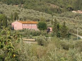 B & B San Jacopo, Santomato