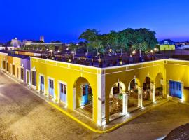 Hacienda Puerta Campeche a Luxury Collection Hotel, Campeche