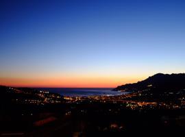 casa vacanza, Salerno