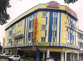 Sun Inns Hotel Bandar Puchong Utama, Puchong