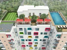 Urbanite, Jaipur