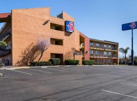 Motel 6 Stockton, Ca, Stockton