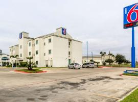 Motel 6 Pharr, 파