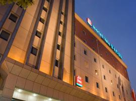 Hotel ibis Changshu, Changshu