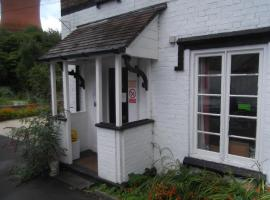 Firs Riverside B&B, Ironbridge