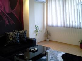 Apartament Nataly, Varna City
