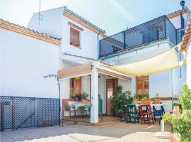 Five-Bedroom Holiday Home in Villanueva del Rey, Villanueva del Rey Córdoba