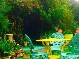 Heidi's Home, Nuwara Eliya