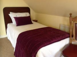 Ashlawn House Bed and Breakfast, Claremorris