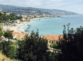 Casa Teresa, Sanremo