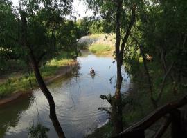 Riverside Homestay