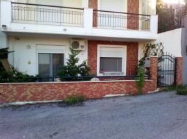 Fani Apartment, Selanik