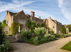Whatley Manor, Malmesbury