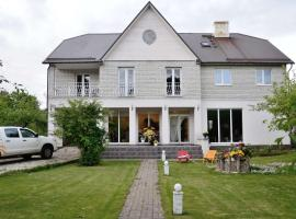 Oti Guesthouse, Tallinn