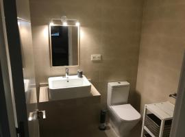 Alvaro's Deluxe Apartment, Sanlúcar de Barrameda