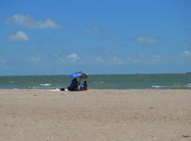 Corpus Christi Beach Condo 3232, Corpus Christi