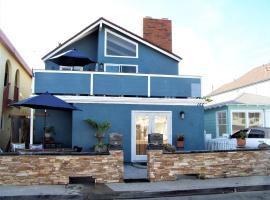 127 46th st., Newport Beach