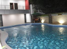 Grand Dian Hotel, Brebes