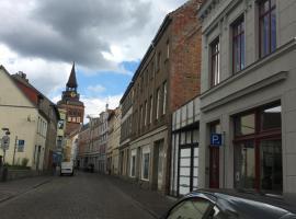 Apartement Hage, Güstrow