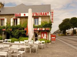 Hotel De La Digue, Le Mont-Saint-Michel