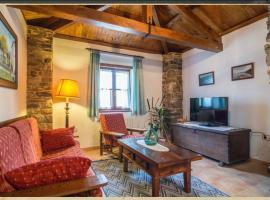 Apartamentos Rurales Casa El Cruceiro, Castropol