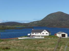 Grimisdale Self Catering, Leverburgh