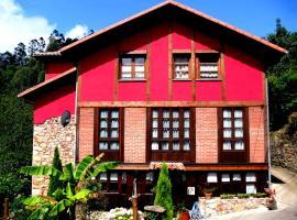 Casa Rural La Posada del Alba, Alea