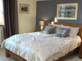 Kinloch Bed and Breakfast, Ladybank