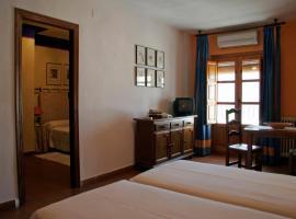 Hotel De Mecina Fondales, Mecina Fondales