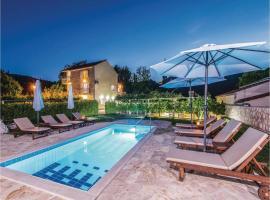 Holiday home Mlini 8, Donji Brgat