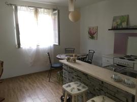 Apartman Vera, Žrnovnica