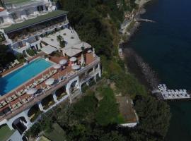 Hotel Le Querce Terme & Spa, Isquia