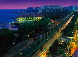 Aparthotel Quintasol, Malgrat de Mar