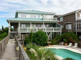 141 Ocean Isle West Blvd. Home, Ocean Isle Beach