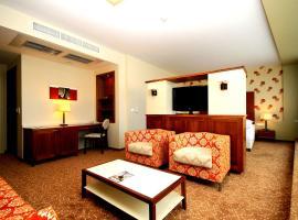 Corso Hotel Pécs, Pécs
