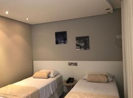 Hotel Premier, Barueri