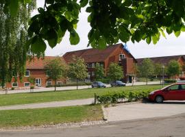 Hostel Maribo Vandrerhjem, Maribo
