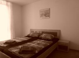 City Apartment 6, Freiburg im Breisgau