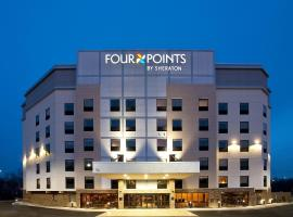 Four Points by Sheraton Newark Wilmington, Newark