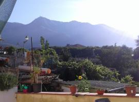 La casa di Zia Anna, Pimonte