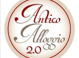 Alloggio Low Cost 2.0